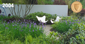 Garden by Sir Terence Conran