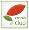 Crocus club badge