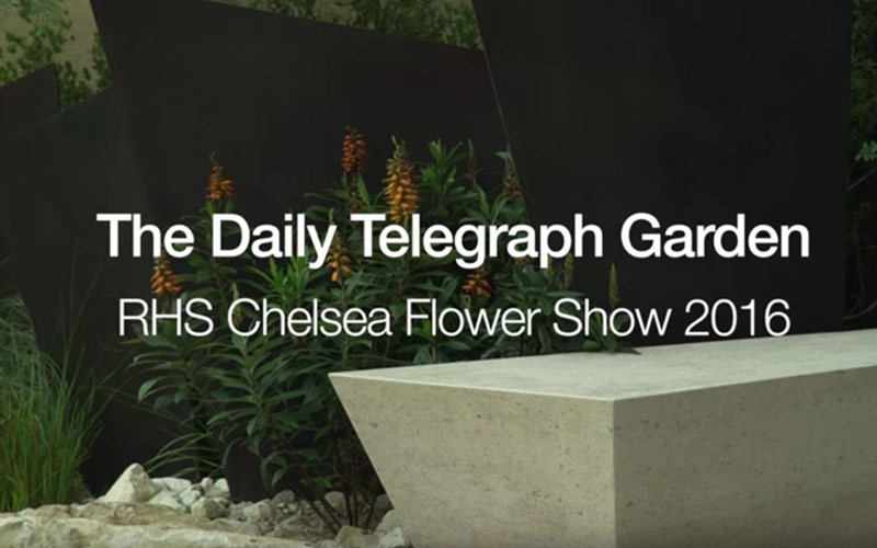 The Telegraph Garden Chelsea 2016 Episode 3