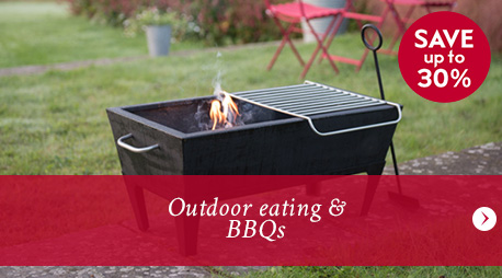 Outdoor eating & BBQs