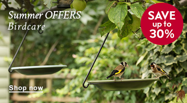 Summer OFFERS Birdcare
