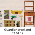 Guardian Weekend