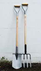 De Wit Hand Made Dutch Garden Tools