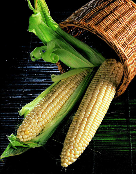 sweet corn - extra tender sweet