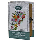 A Victorian garden boxed seed collection