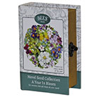 A year in bloom boxed seed collection