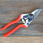 Felco compact secateurs