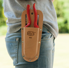 Felco leather holster 910