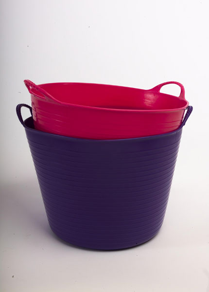 Original flexi trug