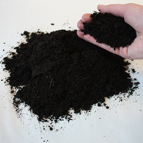 Buy organic soil conditioner pro grow peat free 60 litre for Organic soil uk