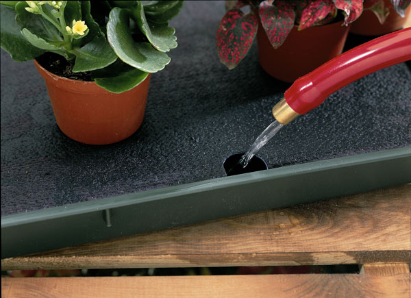 Buy Self Watering Windowsill Plant Tray Delivery By
