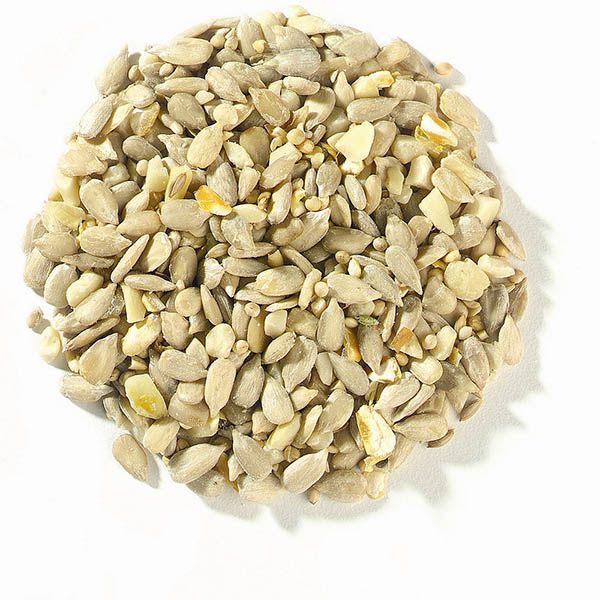 No mess bird seed mix - 12.75kg