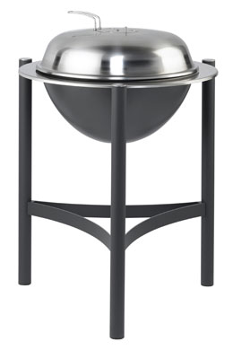 Click to view product details and reviews for Dancook 1800 Charcoal Barbecue.