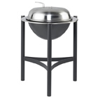 Dancook 1800 charcoal barbecue
