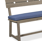 Oban bench cushion