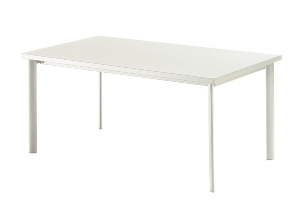 Florence table - white