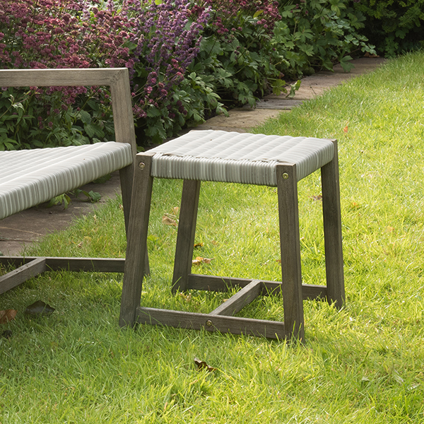 Buy Oban Rattan Stool Delivery By Waitrose Garden In Association With