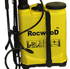 Sprayer 16 litre knapsack sprayer