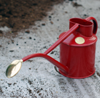 Haws ruby metal 1 litre watering can