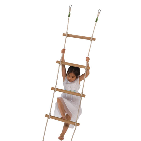 E-cool rope ladder