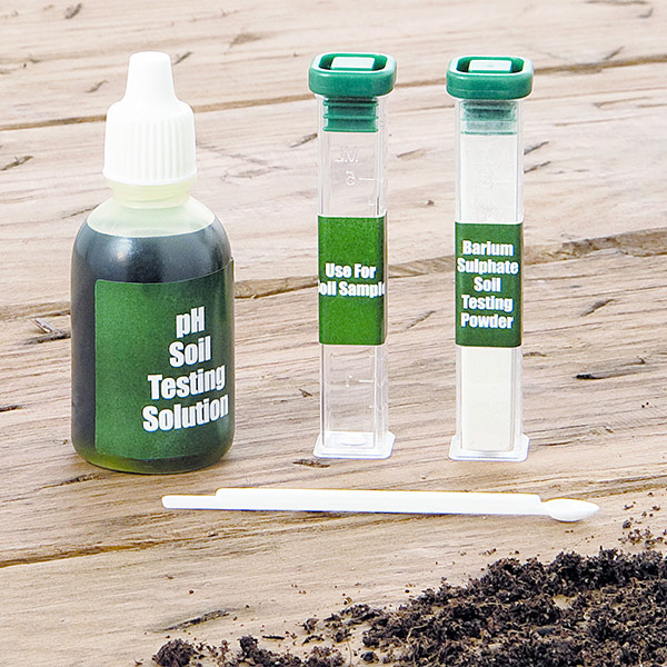 Buy soil testing kit for Soil utensils