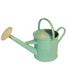 Haws traditional metal watering can
