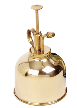 Image of Brass mist sprayer