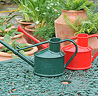 Haws lightweight watering can