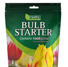 Bulb starter with rootgrow