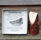 Blackbird call gift box