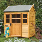 Little lodge playhouse