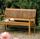 Willington bench