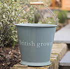 Waitrose large british grown bucket