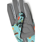 Flora and fauna gloves
