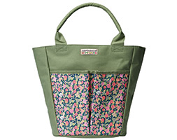 Julie Dodsworth orangery garden bag
