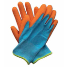 Junior digger gloves