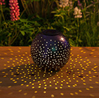 Starry nights table light