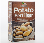 Vitax organic potato fertiliser