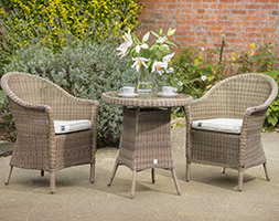 Click to view product details and reviews for Rhs Kettler Harlow Carr 2 Seat Bistro Set.