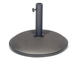 Click to view product details and reviews for Kettler Parasol Base.