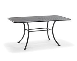 Click to view product details and reviews for Kettler Cortona Rectangular Table.