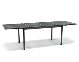 Click to view product details and reviews for Kettler Cortona Extending Table.