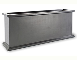 Grosvenor lightweight trough