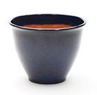 Glaze lite egg pot