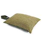 Tweedmill picnic cushion/garden kneeler