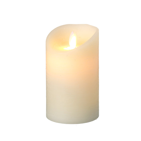 Christmas Candles Battery Operated