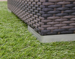 Kew artificial grass