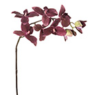 Artificial orchid stem