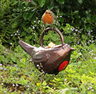 Baby ornamental watering can