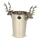 Deer bottle holder - single